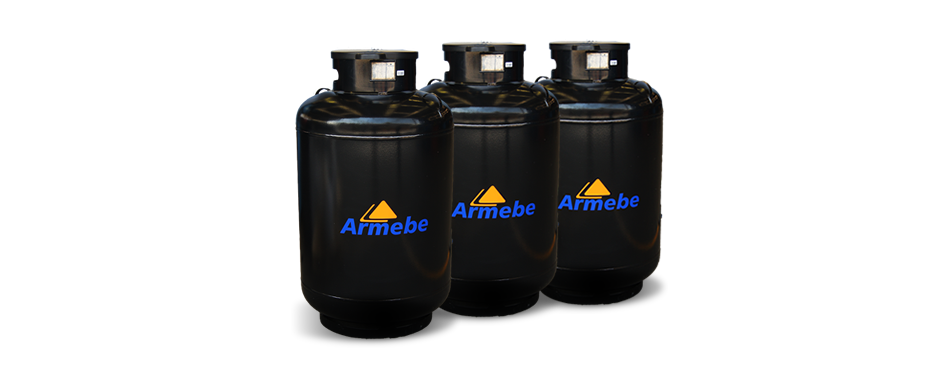 Tanques Armebe